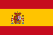 Spain flag - link to Spanish language homogenizer page